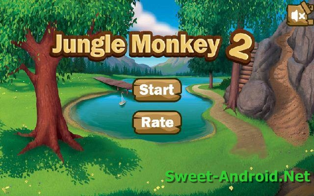Jungle Monkey 2 на android