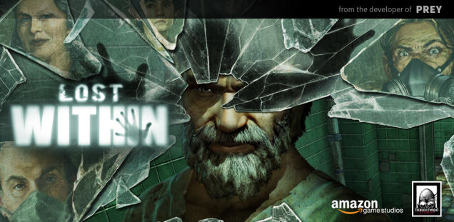 Lost Within для android
