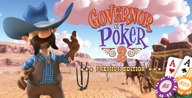 Governor of Poker 2 Premium на android