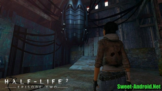 Half-Life 2: Episode Two на андроид
