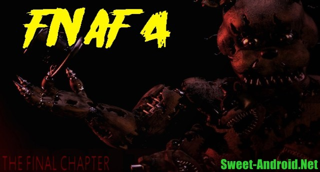 FNAF 4 на android
