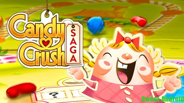Candy crush saga для андроид