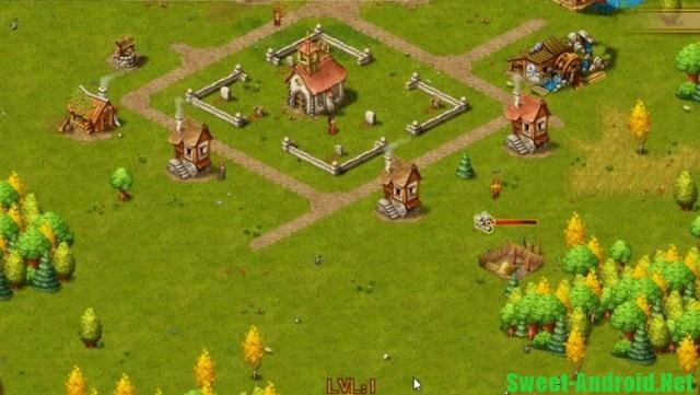 игры похожие на townsmen