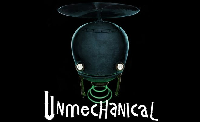 Unmechanical для android