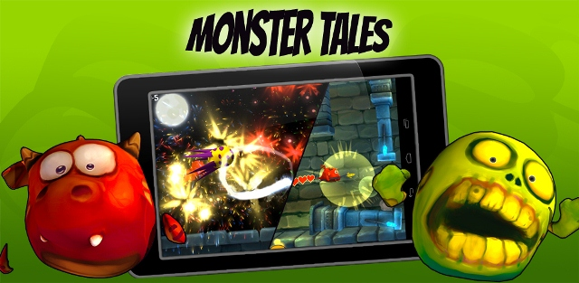 Monster Tales android