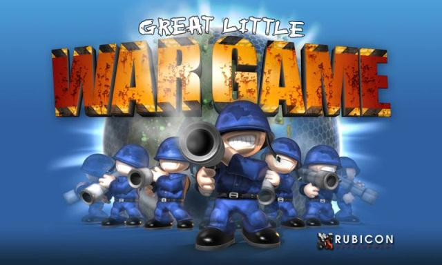 Cкачать Great little war game 2 на андроид