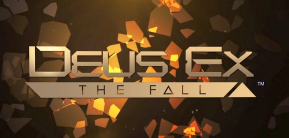 Deus Ex: The Fall андроид