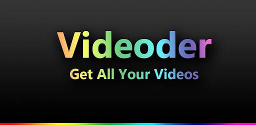 Videoder - программа для скачивания с youtube на андроид