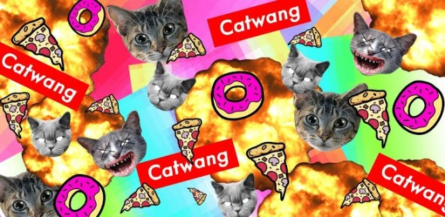 Catwang на android